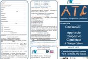 Corso Base ATC – Approccio Terapeutico Combinato di Giuseppe Cultrera Siracusa
