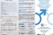 Focus sui tumori genito-urinari, il paziente con Tumore del Testicolo: non solo terapia