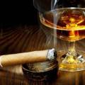 Nicotina e alcol