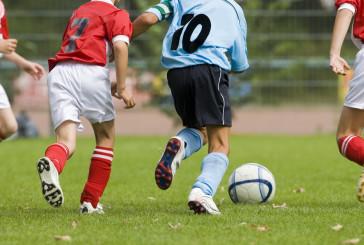 In Usa vietati i colpi di testa ai giocatori sotto i 10 anni è pericoloso.