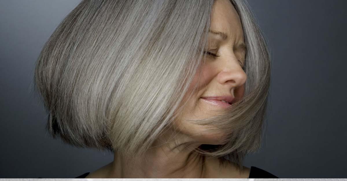 Identificato il gene dei capelli grigi su MEDICALIVE Magazine b4fa96733266