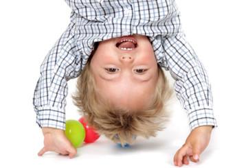 Sport,  acqua e meno tv: sane abitudini per bambini iperattivi