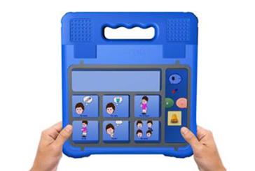 A Exposanità presentato tablet che fa comunicare gli autistici