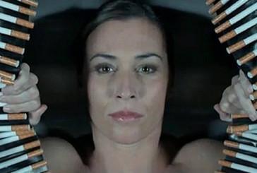 Video choc nella camera mortuaria. Il 70% fumatori inizia da giovane
