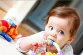 I virus sui giocattoli resistono fino a 24 ore