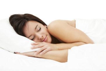 Quando si dorme la memoria è attivata da un meccanismo manipolabile