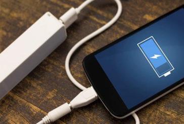 Energia per gli smartphone ricavata dai batteri