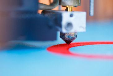 Cartilagine stampata in 3D con filamenti di cellule vive
