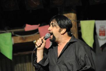 Ivan Cattaneo e i Caftua in concerto