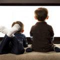 tv sottofondo apprendimento bambini