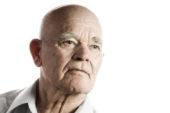 Gli anziani dimagriscono perché si produce più ormone sazietà