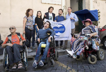 Un'App contro le barriere architettoniche per limitare disagi ai disabili