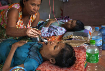 Birmania: strane morti nel nord-ovest
