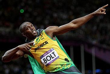 Grazie all'altezza Bolt è un fenomeno: meno passi e risparmio energetico