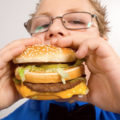 cibo spazzatura obesità infantile