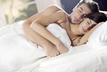 Buonanotte amore: le coppie felici riposano meglio