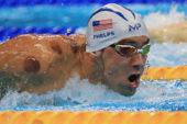 La terapia cinese anti-dolore 'Cupping' di Phelps, utilizzato alle Olimpiadi