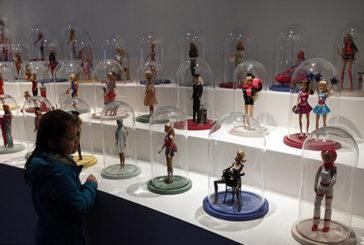 Con Barbie bambine meno soddisfatte del proprio corpo