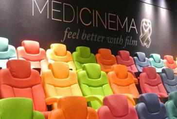Gemelli, il cinema in ospedale con 'Alla ricerca di Dory'