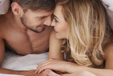 La terapia della luce, aumenta il desiderio sessuale degli uomini