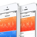 apple gliimpse app dati sanitari