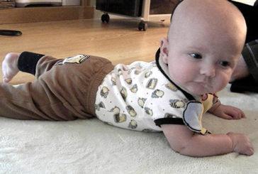 I bimbi nati 'testoni' sono più bravi negli studi