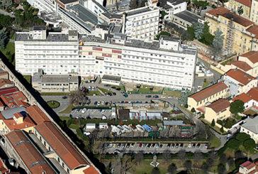 """Demolizione ex Ospedale """"Misericordia e Dolce"""""""