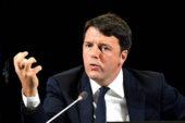 Renzi, aumento fondi a disabili in legge di stabilità