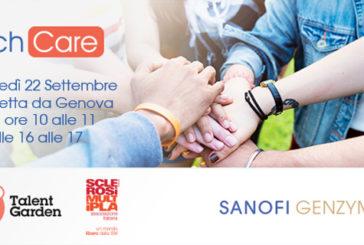 DIRETTA WEB – Giovedì il 1° bootcamp italiano contro la sclerosi multipla