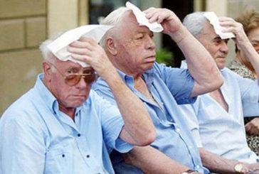 I ventilatori poco indicati per rinfrescare gli anziani