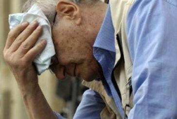 Bassa pressione e vertigini aumentano rischio demenza