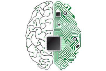 Il chip che simula le connessioni del cervello