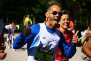 Il primo italiano malato di tumore che correrà la maratona di New York