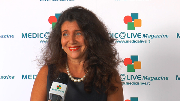 Distrofie retiniche ereditarie, intervista Fabiana D'Esposito