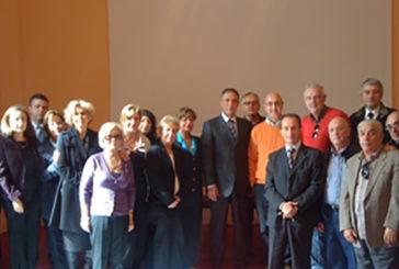 Inaugurata la nuova sede del Comitato Consultivo del Garibaldi
