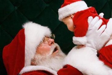 Mito di Babbo Natale forse non del tutto innocuo per bimbi