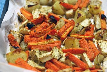 Carote, cavolo riccio e patate dolci armi contro la demenza