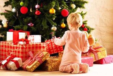 I doni a Natale? Attenti genitori, i regali non riparano agli errori