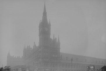 Smog: Londra, 'medici contro il diesel' chiedono bando totale