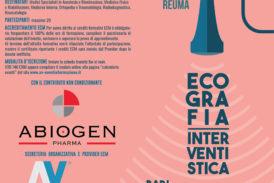Ecografia Interventistica – Bari