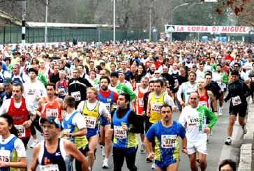 Aiutare chi non può correre, cercasi runner per la corsa di Miguel