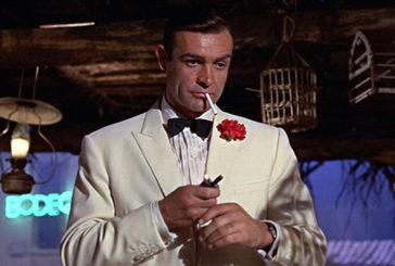 Fumo: James Bond ha smesso, ma ancora troppe sigarette nei film