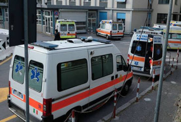 Influenza, Pronto soccorso in tilt e ambulanze bloccate