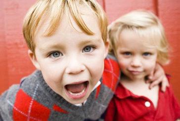 Alcuni tratti della personalità sono 'contagiosi' tra i bambini