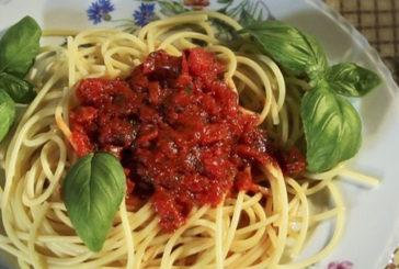 Con dieta mediterranea meno rischi deficit attenzione bimbi