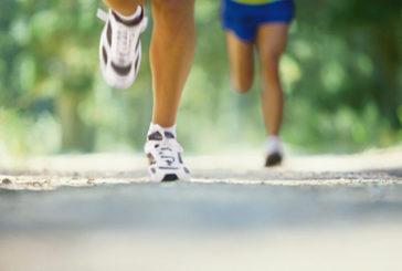 Correre rallenta l'invecchiamento del cuore