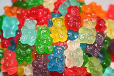 Gomme e caramelle riducono assorbimento intestino