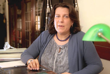 Tumori, a Elisabetta Iannelli il premio Bakken Award 2016