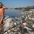 Allarme inquinamento Oms Uccide milioni di bambini anno