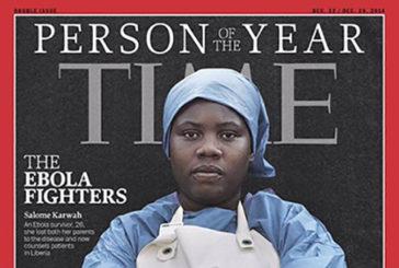 E' morta Salome Karwah, infermiera-eroina di Ebola